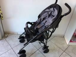 Carrinho de bebê Casy burigotto R$ 159,90