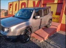 Jeep Reneged limite 2020