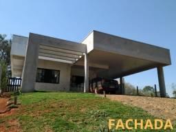 Título do anúncio: Casa de Alvenaria em Francisco Beltrão