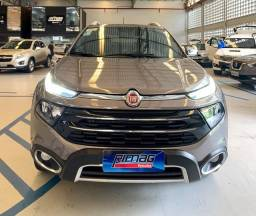 Fiat Toro Ranch 2.0 4x4 2020 (10 Mil Rodados )