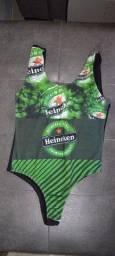 body Heineken, novo!