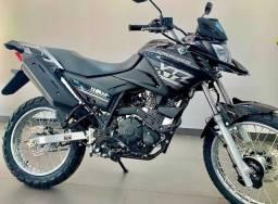 Yamaha XTZ 150 Crosser 2022