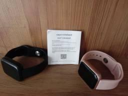 Smart bracelet (2 unidades)