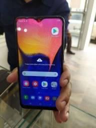 Samsung semi novo