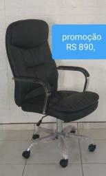 PROMOÇÃO DE CADEIRAS