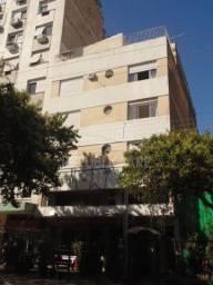 Apartamento para alugar com 1 dormitórios em Cidade baixa, Porto alegre cod:RP5861
