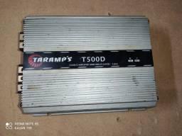 MÓDULO TARAMPS T500D