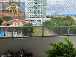 Apartamento 2 quartos no Ed. Samanta. Cód.: 16684C