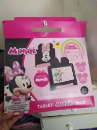 Tablet Minnie
