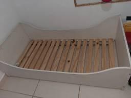 Vendo cama infantil montessore
