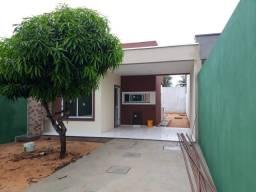 Oportunidade!! Casa nova no Aquiraz!! R$ 129 mil.