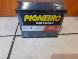Bateria Pioneiro 40 Amperes