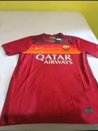 Camisa da Roma 2020