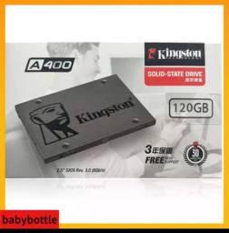 SSD Kingston 120GB