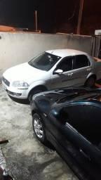 Título do anúncio: Fiat Siena 2009. R$ 22.000