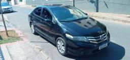 Honda City Lx 2013 mecânico