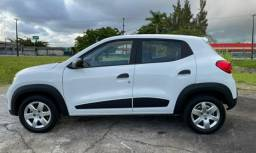 Renault Kwid 1.0 Zen Manual Flex 19/19?