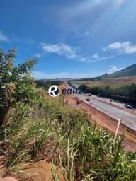 Maravilhoso Terreno para fins Comerciais a margens da BR 101 em Guarapari- ES