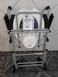 Cadeiras novas de fábrica