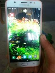 Samsung J7 Prime 2 com Tv em HD V/T