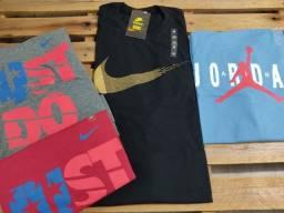 Atacado - Camiseta fio 30.1 apartir de 16,99 - Seja um revendedor!