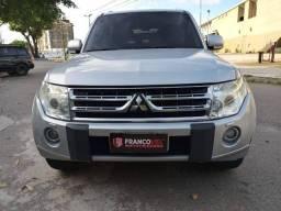 PAJERO FULL 2011/2011 3.2 HPE 4X4 16V DIESEL 4P AUTOMÁTICO