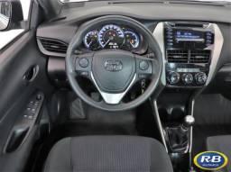 Toyota Yaris XL MT 1.3