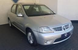 Renault Logan PRIVILEGE 1.6 4P