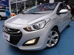 Hyundai I30 1.8 Mpi 16v Gasolina Serie Limitada 4p + Teto Solar Automa 2015