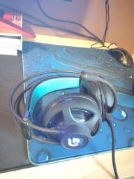 Headset Fortrek Pro H2