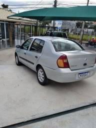 Renault clio sedã 2003 1.6 16v