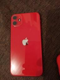 Vendo iPhone 11 128gb , versão limitada