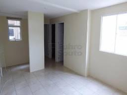 Apartamento para alugar com 2 dormitórios em Areal, Pelotas cod:25257