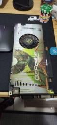 GeForce 9600 GT (não funciona direito)