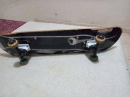 Título do anúncio: Skate semi novo  170