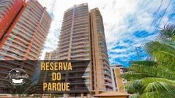 Reserva do Parque / Cocó / 3 suítes / 80 metros / Lazer Completo