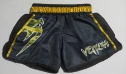 Short Muay Thai Venum