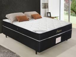 Título do anúncio: cama box diversos modelos em promocao