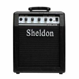 Cubo para Baixo sheldon bss180<br><br>