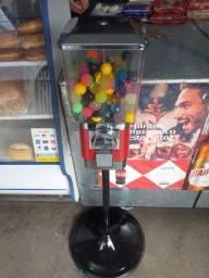 Vending - Máquina de bolinha pula pula