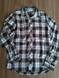 Camisa Quiksilver xdm ORIGINAL