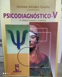 Psicodiagnóstico-V
