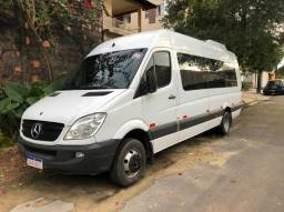 Mercedes-Benz 515 CDI modelo sprinter
