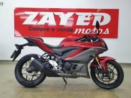 Yamaha Yzf R3 321 Abs 20/20