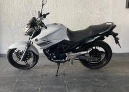 Yamaha Fazer Banca