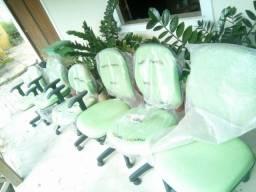 Cadeiras para Escritório Novas