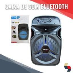 Caixa Bluetooth HI-FI jbk-6611S