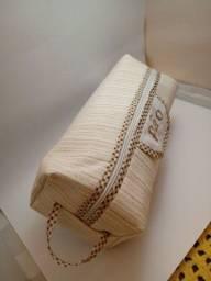 Porta pão artesanal