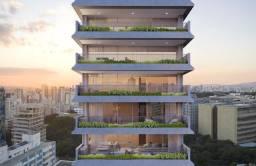 Apartamento no Jardins - SP