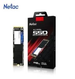 SSD nvme m.2 512Gb - Netac - Pronta entrega !!!